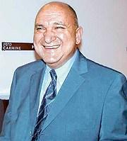 Il capo Beraru