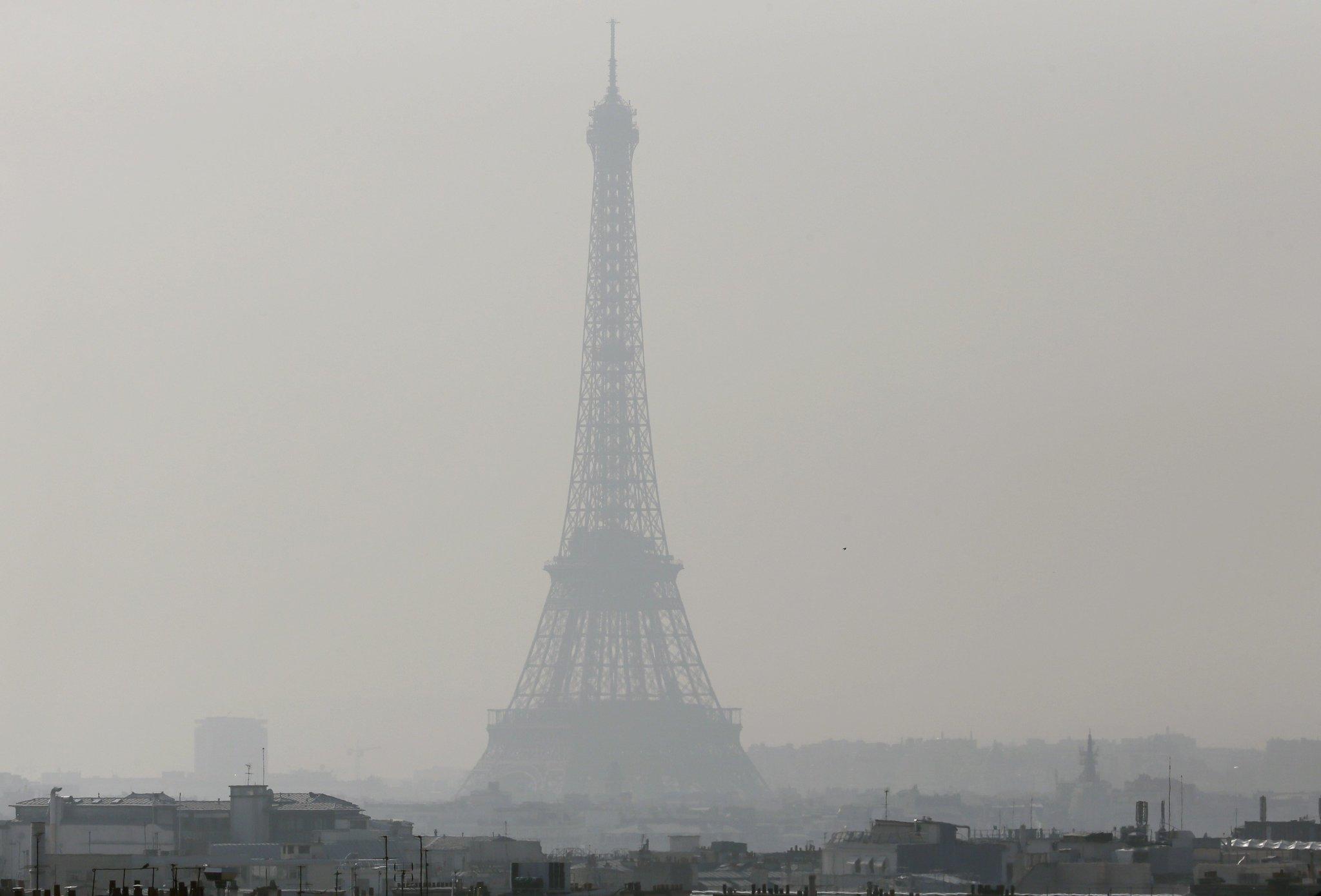 Betiltják a dízelautókat Párizsban, Madridban és Athénban is