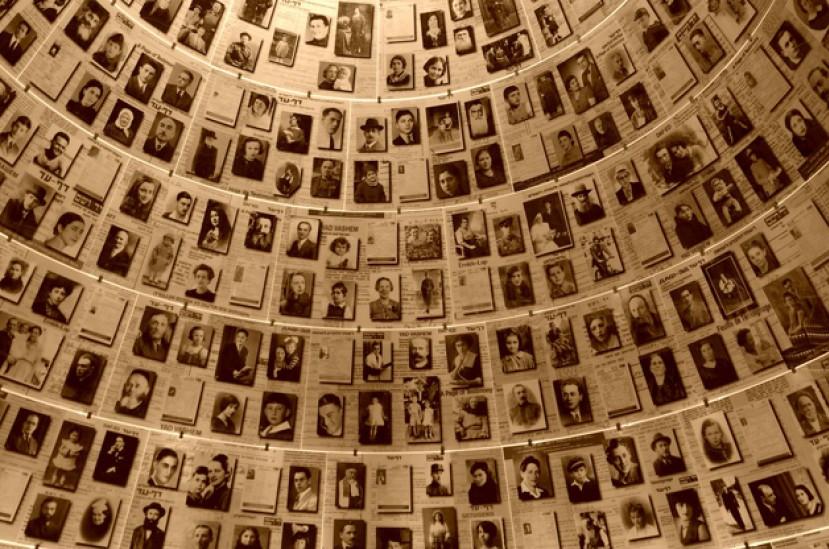 Idén április 8-án van a Holokauszt Mártírjainak és Hőseinek Emléknapja