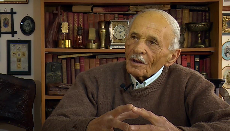 Elhunyt a csernátoni skanzen vezetője, Haszmann Pál Péter