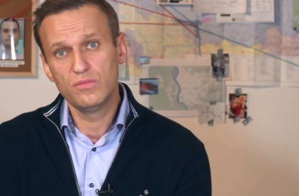 Beismerte a tettét a Navalnijt megmérgező orosz különítmény egyik tagja. Ráadásul éppen neki