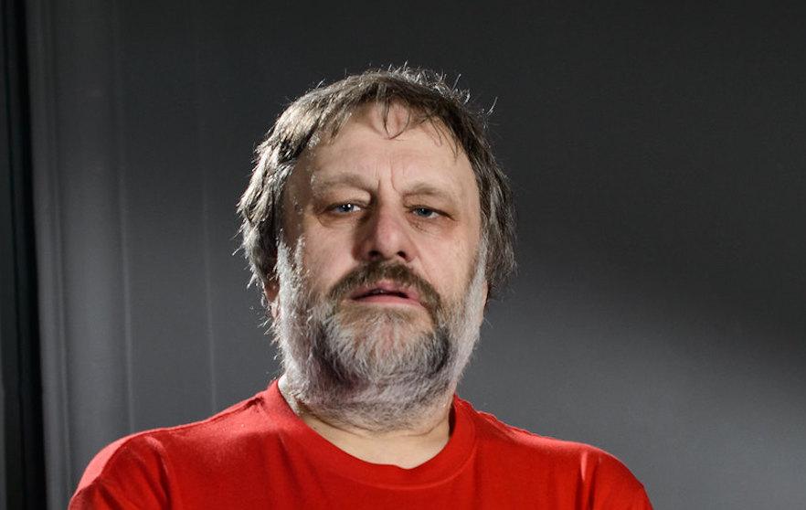 Slavoj Žižek: Demeter Szilárd antiszemita kijelentésének félelmetes következményei lehetnek