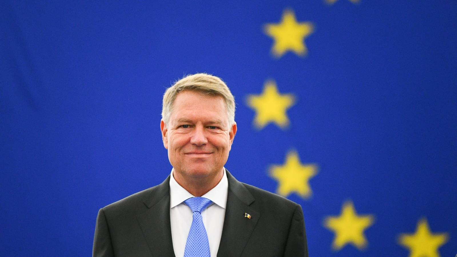Észtországba látogat Klaus Johannis, de vajon mi lehet ennek a hátterében?
