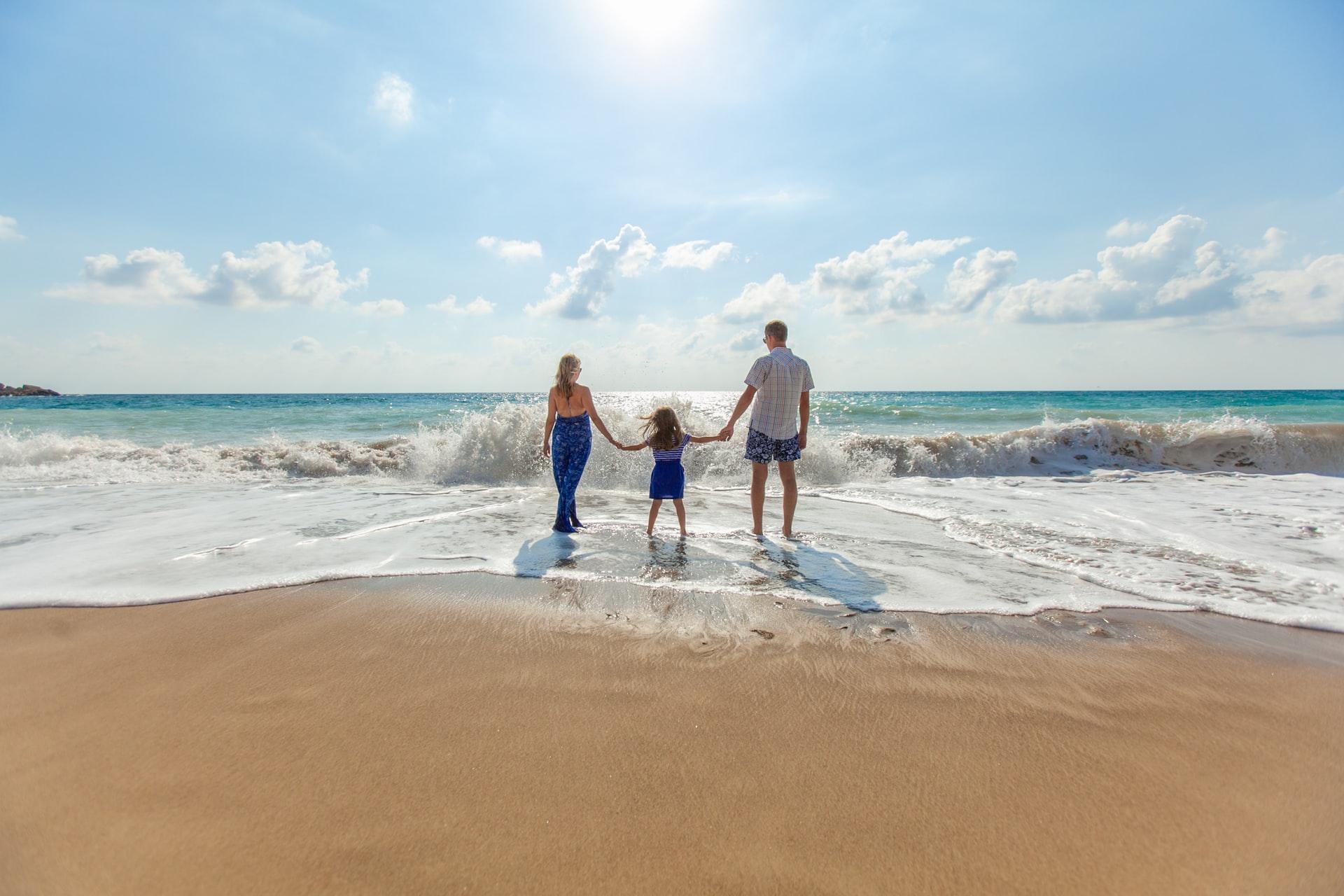 egységes nyaralás gyerek visszatéré flörtölni férjével az iszlámban