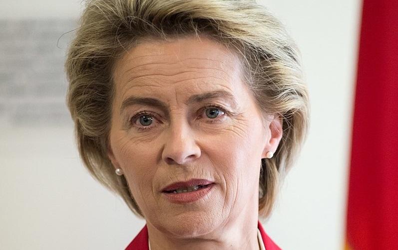 Ursula von der Leyen: a Pegasus-ügy, ha igaz, teljességgel elfogadhatatlan