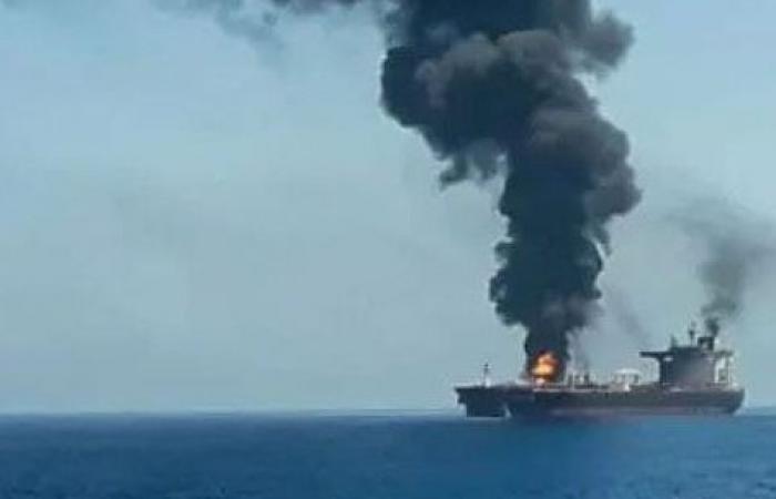 Dróntámadás a Mercer Street tankhajó ellen: az iráni külügy is bekérette a román nagykövetet