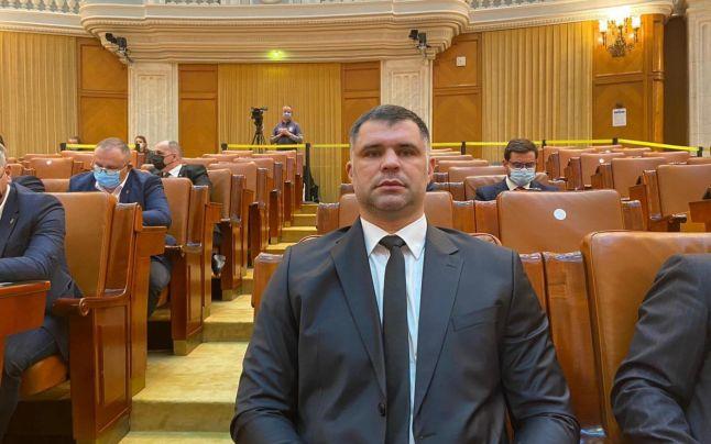 Daniel Ghiţă PSD-s szerint ugyanúgy bélyegzik meg a peszedéseket, mint a zsidókat