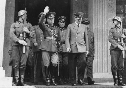 Büntetőeljárás indult az Antonescuról megemlékező papok ellen