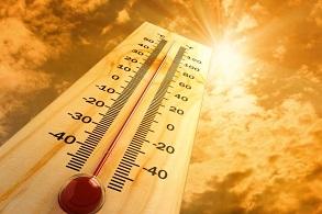 NOAA: a tavalyi volt a legmelegebb �v