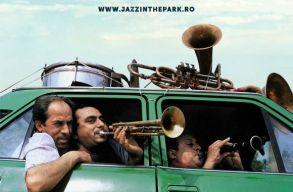 Jövõre 11 napig tart a kolozsvári Jazz in the Park