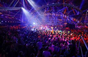 Románia kiesett, Magyarország bejutott az Eurovíziós Dalfesztivál döntõjébe