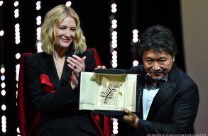 A japán Kore-eda Hirokazu filmje kapta az Arany Pálmát Cannes-ban, magyar filmet is díjaztak