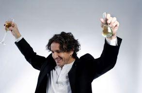 Videóüzenetben invitál mindenkit sepsiszentgyörgyi koncertjére Goran Bregovic