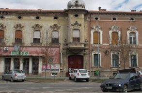 A temesvári magyar színház kapott szülinapi ajándékba egy mozit