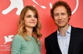 A Napszállta kapta a kritikusok díját Velencében