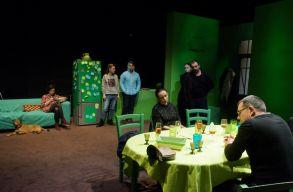 A velencei kalmárral nyitja az évadot a kolozsvári színház