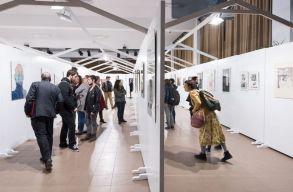 Megnyílt az 5. Székelyföldi Grafikai Biennálé
