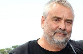 Luc Besson rendezõt további öt nõ vádolja szexuális zaklatással