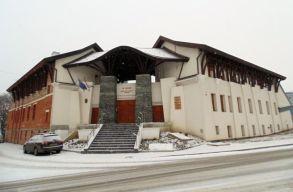 Év végére elkészülhet Temesváron az Új Ezredév Református Központ