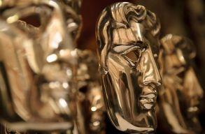 Átadták a BAFTA-díjakat; tarolt A kedvenc, de a legjobb film a Roma