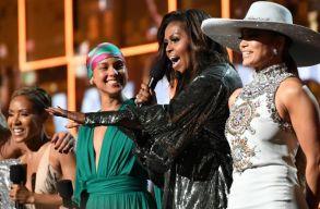 Grammy-díj: Childish Gambino rendõri brutalitásról szóló száma lett az év dala
