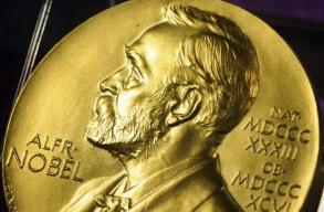 Források: két irodalmi Nobel-díjat adnak át az idén
