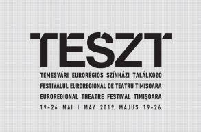 Hõsök és Antihõsök: nyilvános a 2019-es TESZT válogatása