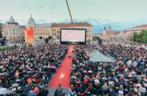 Bejelentett néhány új filmet a TIFF