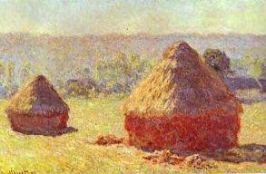 Több mint 110 millió dollárért kelt el egy Monet-festmény