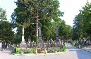 A Házsongárdi temetõ irodalmi emlékezetét kutató tanácskozást rendeznek Kolozsváron
