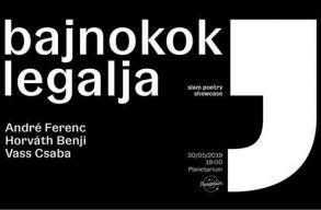 Közös produkcióval lép fel Kolozsváron három erdélyi slam poetry bajnok
