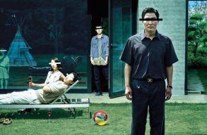 Dél-koreai thriller kapta az Arany Pálmát Cannes-ban