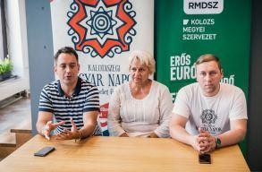 Népviseleti mustra és Beatrice koncert is lesz a Kalotaszegi Magyar Napokon