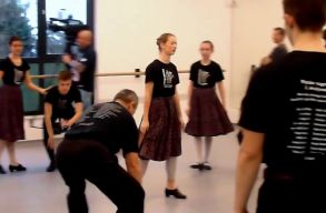Negyvenöt erdélyi hivatásos néptáncos képzését kezdi meg a Magyar Táncmûvészeti Egyetem