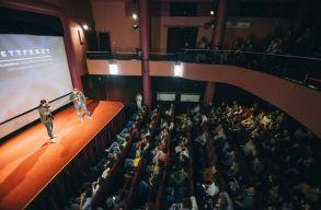 Közel nyolcezren moziztak a 19. Filmtettfeszten