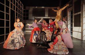 A Kolozsvári Állami Magyar Színház három elõadása látható a 29. Országos Színházi Fesztiválon