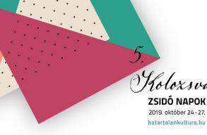 Történelmi séta, könyvbemutató és koncert is lesz az idei Kolozsvári Zsidó Napokon