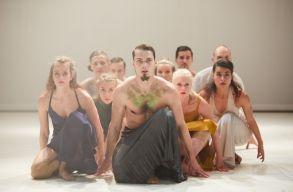 A FLOW3 idén is a kortárs tánc-szcéna reprezentatív irányvonalaira fókuszál