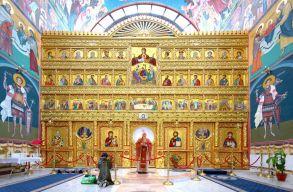 A kolozsvári Bánhegyesy Antal nyerte a Capa-nagydíjat az ortodox templomokról szóló fotósorozatával