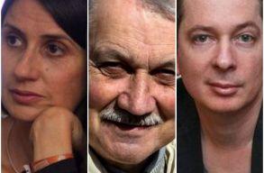 Új tagokkal bõvült a Romániai Írók Szövetségének Marosvásárhelyi Fiókja