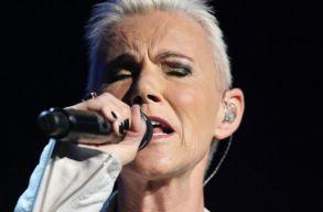 Elhunyt Marie Fredriksson, a Roxette énekesnõje