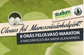 Egyhetes programsorozattal ünneplik Marosvásárhelyen a magyar és a román kultúra napját