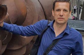 A felvidéki Csehy Zoltán sem veszi át a Térey-ösztöndíjat