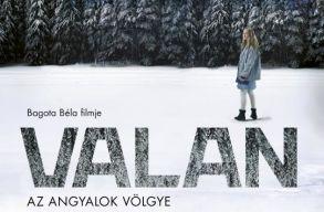 Bukarestben mutatják be a Valant