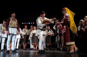 Huszonnegyedik alkalommal rendezik meg a Csángó Bált Budapesten