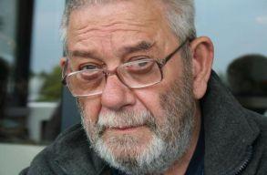 Elhunyt Szilágyi Aladár író, helytörténész