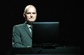Meghalt Florian Schneider, a Kraftwerk egyik alapítója