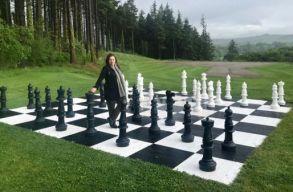 Megalakult a Polgár Judit Sakk Klub a Chesskiden