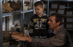 """""""A múzeum vajon mi?"""" – a Haáz Rezsõ Múzeum filmet adott ki az elmaradt rendezvények helyett"""