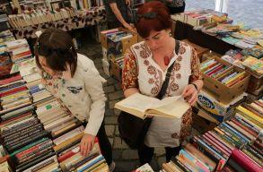 Bereményi, Nádasdy és Nyáry is vendége lesz a 10. Kolozsvári Ünnepi Könyvhétnek
